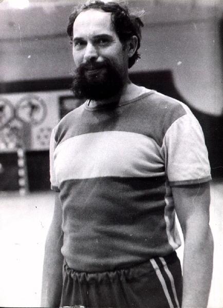 Mieczysław Łazowski w 1964 roku wzmocnił Budowlanych jako zawodnik, później wiele lat był trenerem w klubie