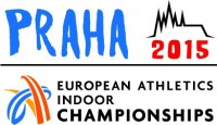 Praha 2015 - European Athletics Indoor Championships