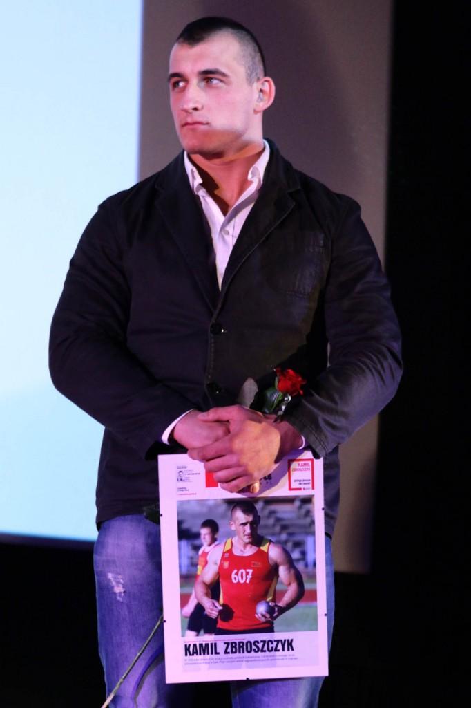 Kamil Zbroszczyk