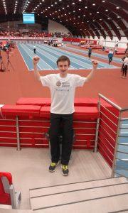 Kamil Bielawski (Olimp Strawczyn)