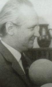 Zbigniew Strzębalski (Świętokrzyska Encyklopedia Sportu)
