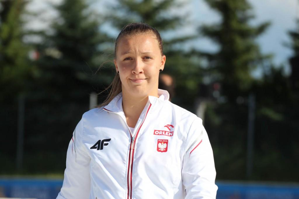 Katarzyna Furmanek (zdj. G.Furmanek)
