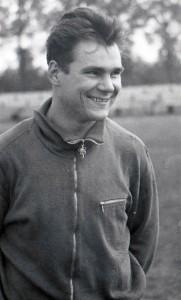 Józef Glibowski