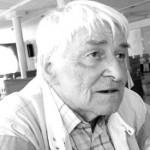 Bogusław Mierzejewski (1938-2015)