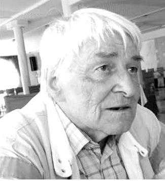 """Bogusław Mierzejewski (1938-2015), zdjęcie """"Wspólnota Puławska"""""""