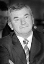 Piotr Nurowski (1945-2010)