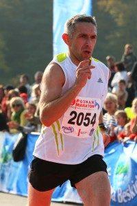 Michał Sedlak (lubietobieganie.pl)